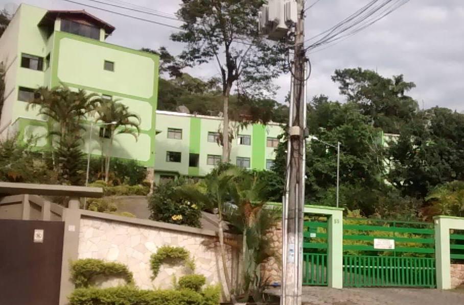 APARTAMENTO MORADAS DE CONSELHEIRO