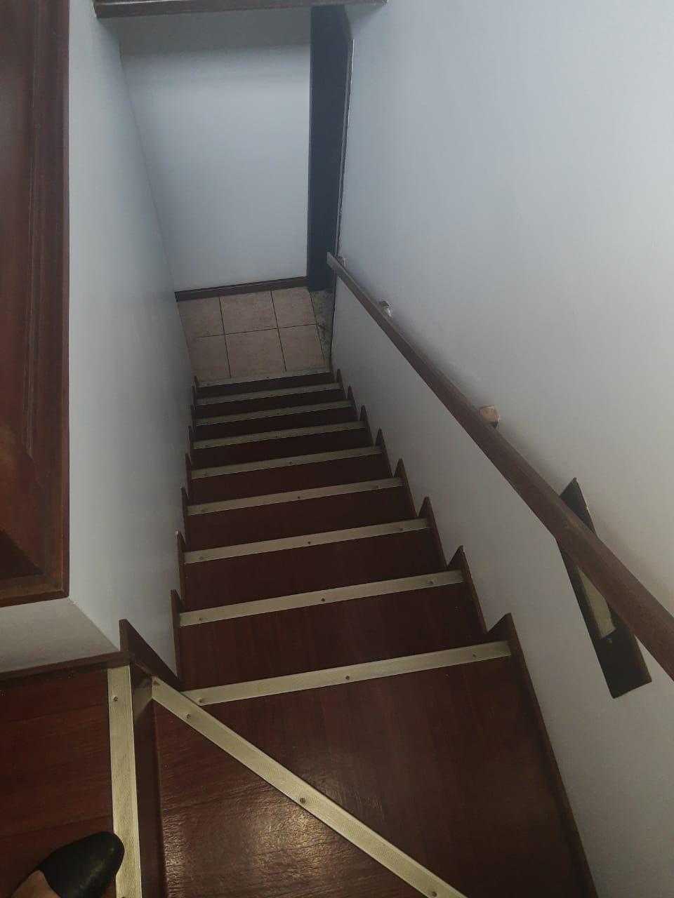 Casa Ampla com 04 quartos