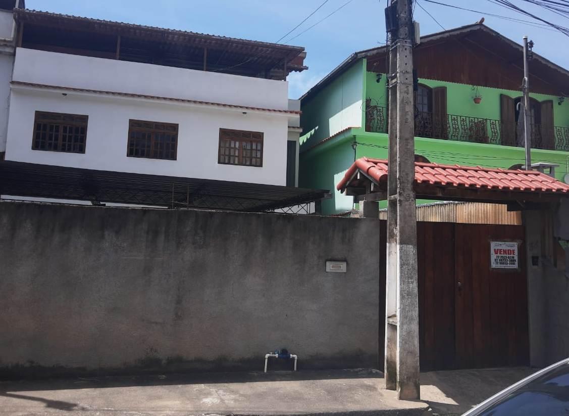 Casa a venda em Conselheiro Paulino