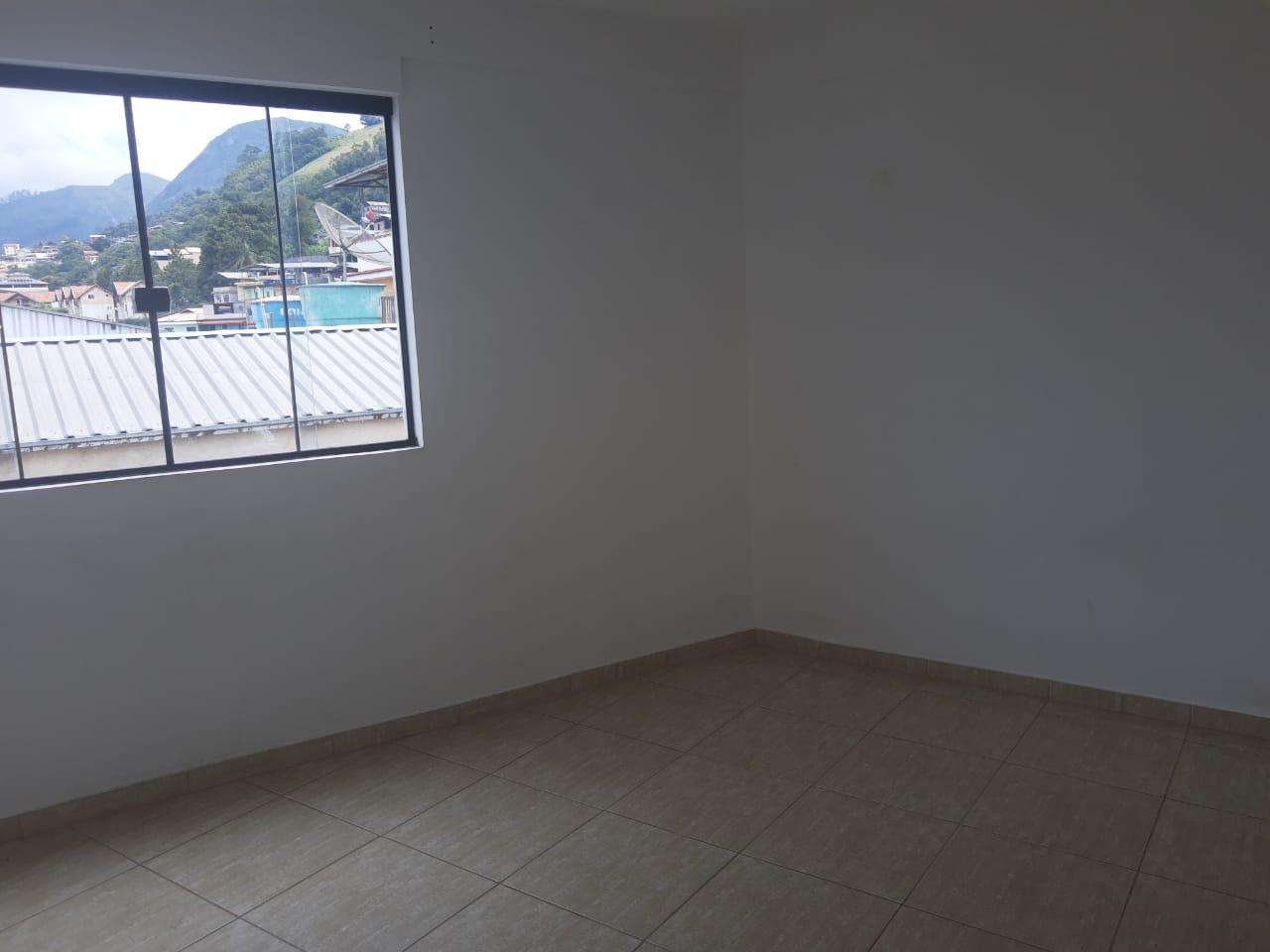 Apartamento 02 quartos 1ª locação